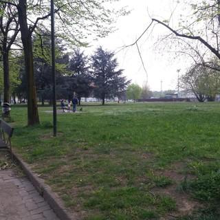 """Aperto il concorso """"Panchine in musica"""" per decorare le sedute del parco Palatucci"""