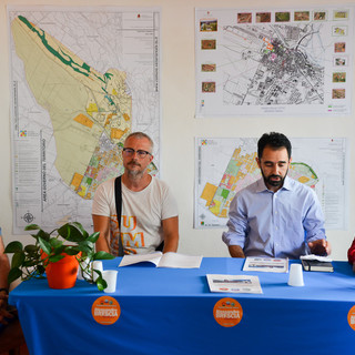 Verso le urne, Progetto Civico per Venaria presenta il programma di coalizione