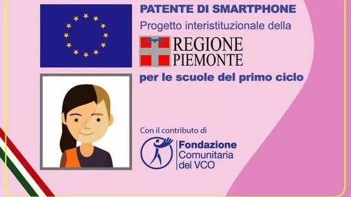 In Piemonte 7mila ragazzi hanno la patente per lo smartphone