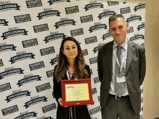 Adaci Cpo Lounge: i premiati ai Procurement and Supply Management Excellence Awards 2019