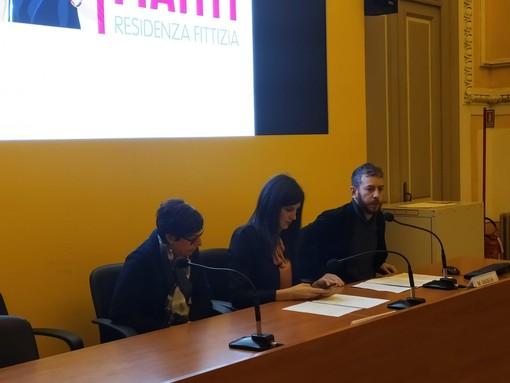"""A Torino nasce """"Casa Marti"""", la residenza fittizia per donne vittime di violenza"""