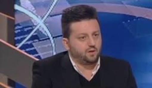 L'ex portavoce della sindaca, Luca Pasquaretta