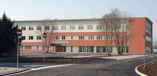 Nuovo Polo sanitario di Venaria: lunedì apre il Poliambulatorio