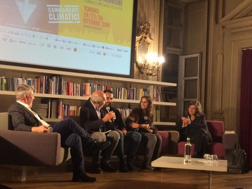 I Cambiamenti climatici al centro del Premio Morrione per il giornalismo d'inchiesta