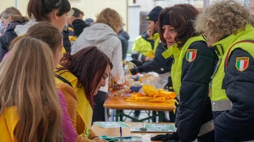 """""""Quartiere pulito"""" a San Giusto, Tesio: """"Comune virtuoso, ma la sensibilizzazione è fondamentale"""""""