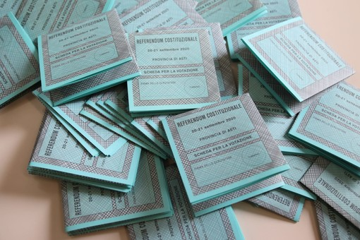 Referendum: a Torino votano dagli ospedali 6 pazienti Covid, 25 a domicilio