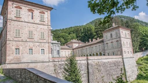 Sarà la residenza reale di Valcasotto di Garessio ad ospitare il concerto di Ferragosto 2020