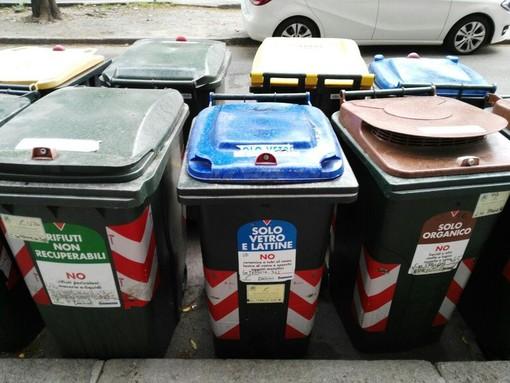 La Regione Piemonte potenzia la raccolta differenziata: un milione e 720mila euro ai Consorzi per la gestione dei rifiuti urbani