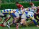 Ivrea, paura su un campo di rugby. Trauma cranico per un 23enne, trasportato in elicottero al Cto