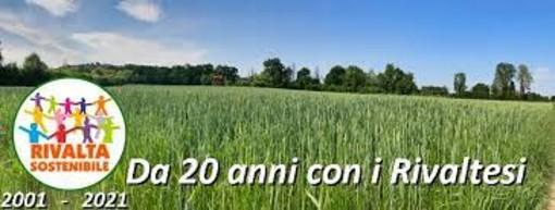 Rivalta Sostenibile festeggia i suoi primi 20 anni