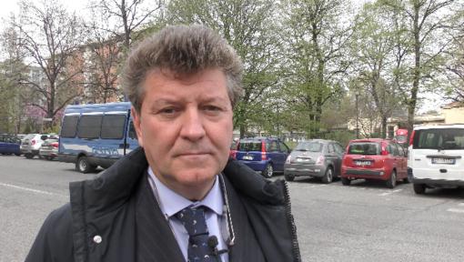 Roberto Rosso, il tribunale del Riesame conferma il carcere per l'ex assessore regionale