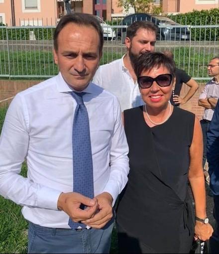"""Ospedale Unico, Rachele Sacco e il Comitato per l'Ospedale a Chieri: """"Cirio ascolta le battaglie dei territori"""""""
