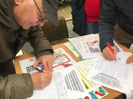 15mila firme raccolte a sostegno della legge nazionale sulla non autosufficienza