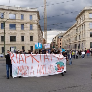 """Maria Adelaide, Grimaldi (LuV): """"Dopo un anno di pandemia Città e Regione fingono di non vedere il bisogno di presidi sanitari territoriali"""""""