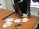 Rapina una farmacia, ma viene arrestato da carabinieri e vigili urbani di Venaria [VIDEO]