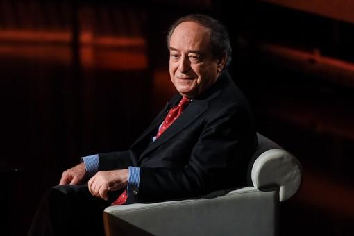 Il Salone Internazionale del Libro di Torino ricorda Roberto Calasso