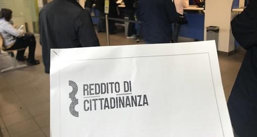 In Piemonte boom di percettori di reddito e pensione di cittadinanza: Torino capofila