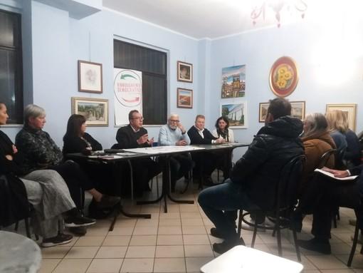 Nichelino, Rinnovamento Democratico apre già la campagna elettorale in vista del 2021