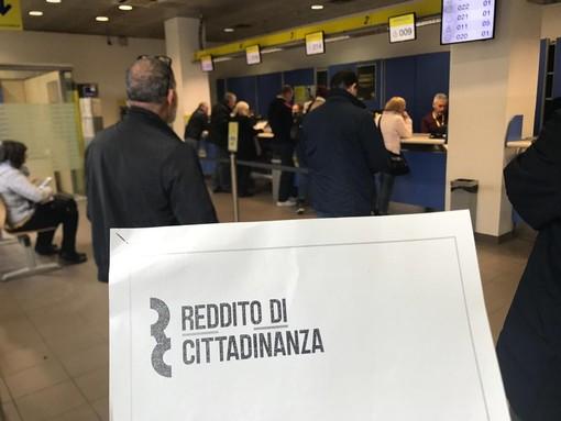 A Torino 44 mila beneficiari del Reddito di Cittadinanza
