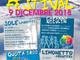 Domenica 9 dicembre andrà in scena il prossimo grande evento targato Riserva Bianca