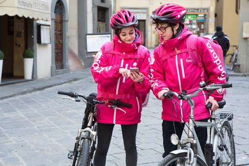 Riders, parte il progetto per il coinvolgimento attivo e la sindacalizzazione dei lavoratori del comparto