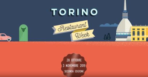 Torino Restaurant Week, 47 modi per dire sì ai piaceri della tavola [VIDEO]
