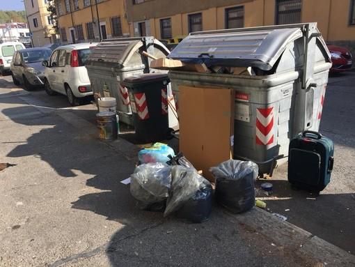 Nuovi sistemi di videosorveglianza e controlli ambientali per contrastare l'abbandono dei rifiuti