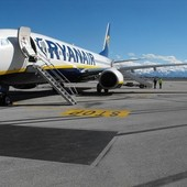 Ryanair Caselle