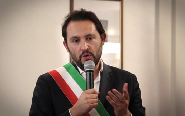 Il sindaco di Grugliasco Roberto Montà