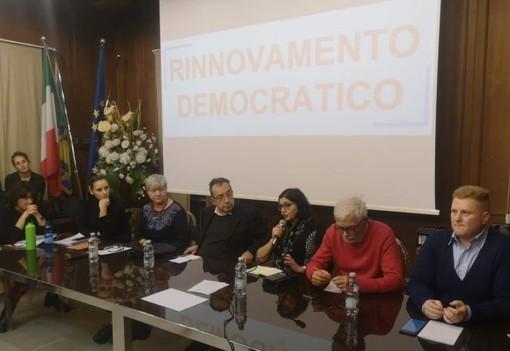 Nichelino, Rinnovamento Democratico 'convoca' anche l'ex sindaco Riggio assieme ai dissidenti di Tolardo