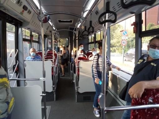 trasporti pubblici - foto d'archivio