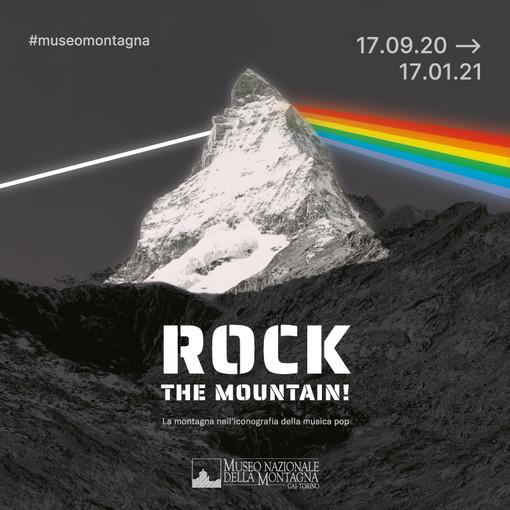 Se il Cervino svetta su vinile: al Museo della Montagna cover art ad alta quota