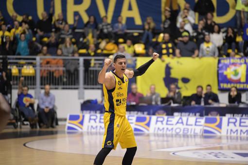 Reale Mutua Basket, cambiano gli orari delle partite con Trapani