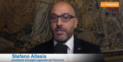 "Allasia (Lega):""Meritavamo Olimpiadi 2026: lavoriamo affinchè Sestriere ospiti Mondiali 2029"""