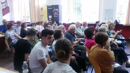 Migr-Azioni: a Moncalieri un laboratorio su cultura e integrazione
