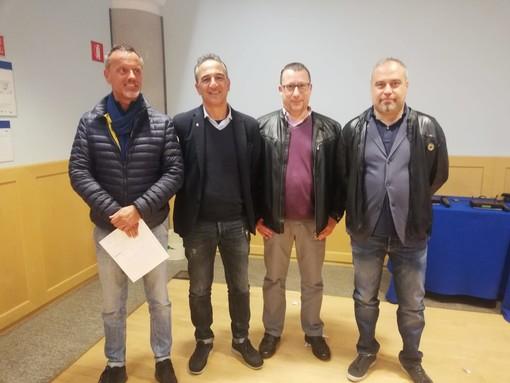 Cambiano ancora i vertici di Uilm Torino: Dario Basso abbandona l'incarico di segretario organizzativo