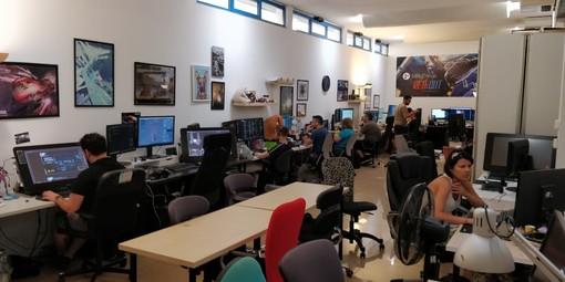Videogiochi: due giorni di incontri a Torino con le più note aziende del settore