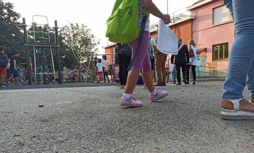 Settimana della Mobilità sostenibile, Collegno inizia dalla pedonalizzazione davanti alla scuola Gramsci