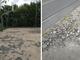 """L'area verde di strada Venaria cade a pezzi: """"Troppo degrado, serve un piano periferie"""""""