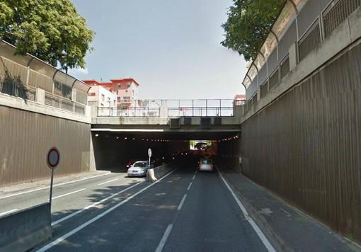 Appena riaperto, il sottopasso del Lingotto chiude di nuovo il 30 settembre