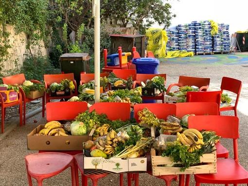 Ogni settimana oltre 300 consegne di alimenti: le Case del Quartiere riconvertite alla spesa solidale
