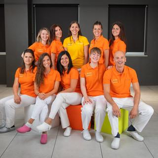 Studio Salzone Tirone - lo staff