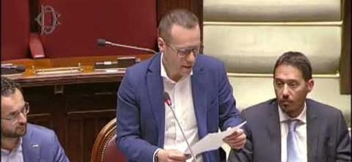 """Ristori ter, M5S, Serritella: """"400 milioni ai Comuni per aiuti alimentari, in Piemonte più di 24"""""""