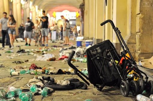 Piazza San Carlo: respinta richiesta avvocati difensori, il processo va avanti