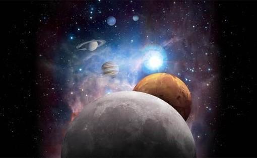 """Cinquant'anni dallo sbarco sulla Luna, conferenza """"Preparare il futuro... Luna e Marte"""""""