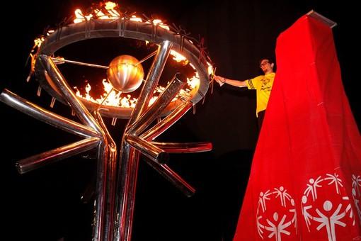 Cerimonia di premiazione degli Smart Games: Torino accoglie gli atleti piemontesi di Special Olympics Italia
