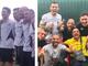 SALVEZZA STS, APPLAUSI AL VENAUS - Gioie e lacrime ai playout di Prima girone D