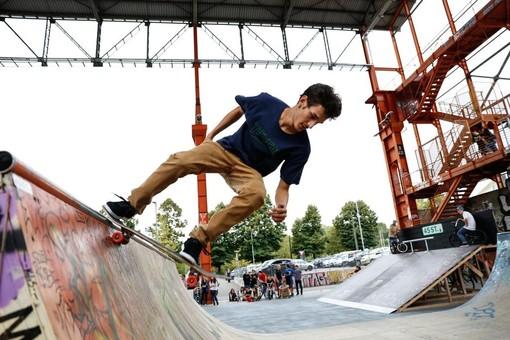"Torino, Parco Dora avrà due ""skate park"" nuovi di zecca"