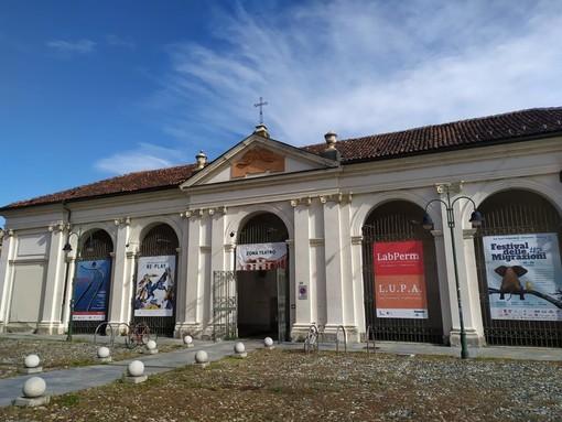 Aurora, un settembre di festival per l'ex cimitero di San Pietro in Vincoli