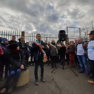 """Ex Embraco, Sicchiero: """"Parlamentari e consiglieri regionali paghino il viaggio a Roma ai dipendenti per partecipare all'incontro al Mise"""""""